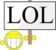 lol sign